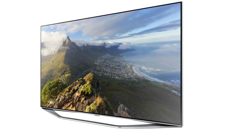 Reduceri la televizoare Samsung 40H7000