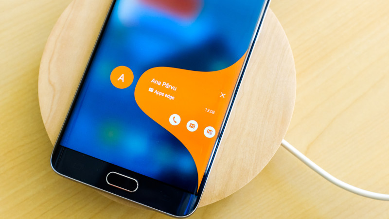 Samsung Galaxy S6 edge+, in review la Playtech (18)