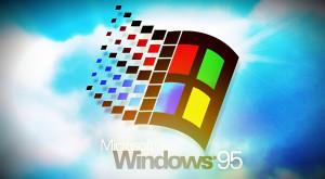"""20 de ani de Windows 95: Sistemul de operare care ne-a adus butonul """"Start"""""""