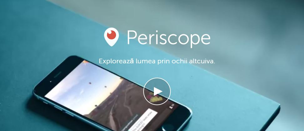 aplicatii summer well periscope
