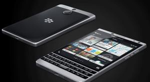 Passport Silver Edition este cel mai nou BlackBerry de top