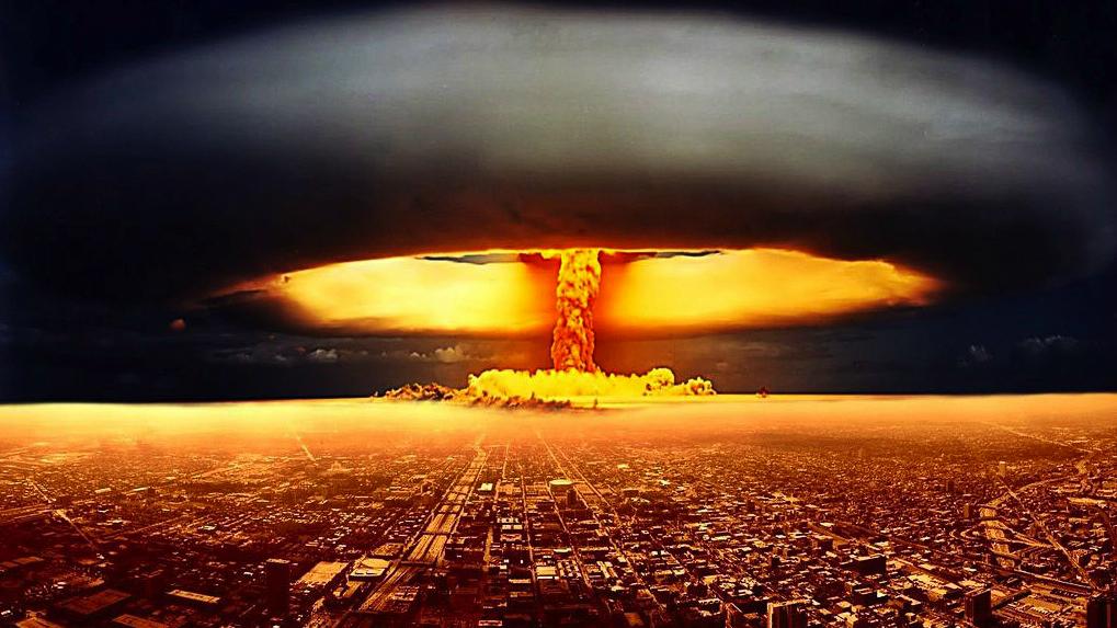 Ce s-ar întâmpla dacă America ar fi lovită de o bombă nucleară