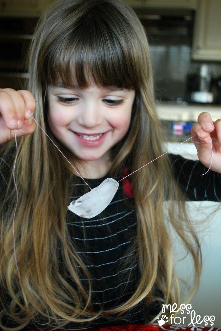 experimente stiintifice simple pentru copii