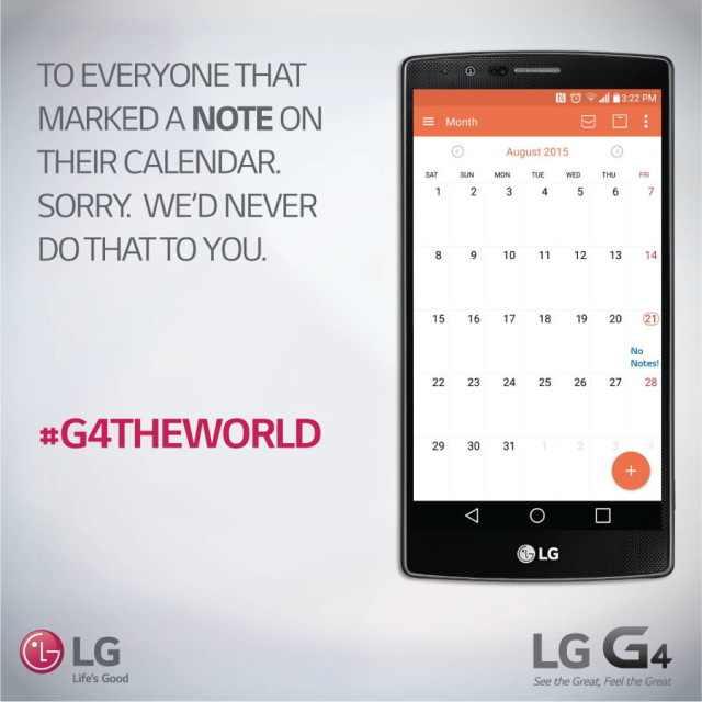 lg g4 comparatie galaxy note 5