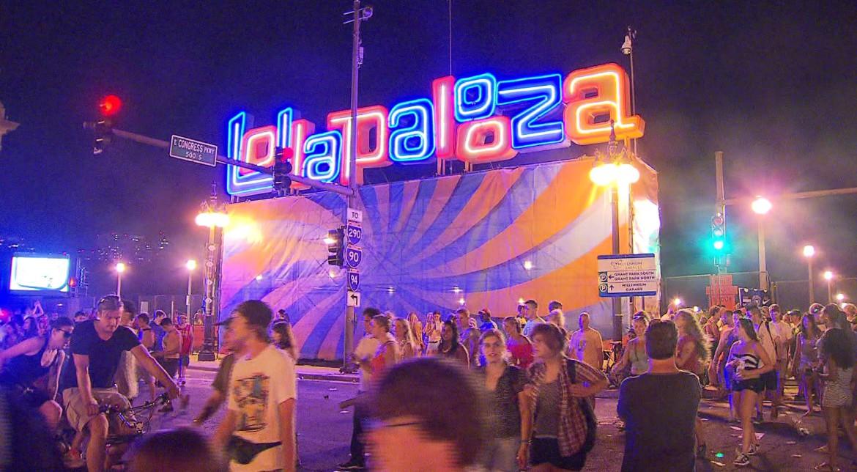 Metallica, Paul McCartney şi alţii într-un weekend de concerte gratuite online la Lollapalooza