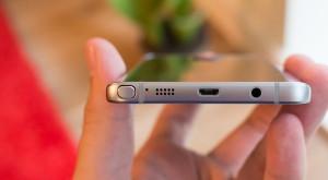 Galaxy Note 5 suportă sunet surround, dar trebuie să umblaţi la software
