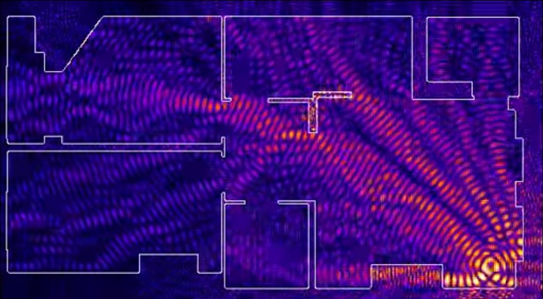 raspandire semnal reteaua wifi din casa