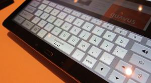 De ce ai avea nevoie de o tabletă Samsung de 18 inci?