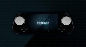 Această consolă portabilă îți permite să joci titlurile de pe Steam