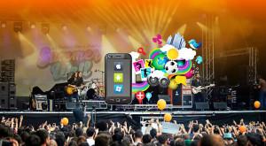 """Aplicații pentru Summer Well 2015 care îți garantează """"un festival ca o vacanță"""""""