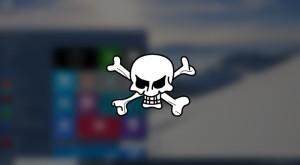 """De ce să nu folosești Windows 10 dacă ești un """"pirat"""" adevărat"""