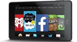 Cât de bună este tableta Amazon de 50 de dolari?