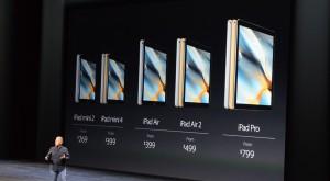 iPad mini 4 – îmbunătăţit exact acolo unde contează