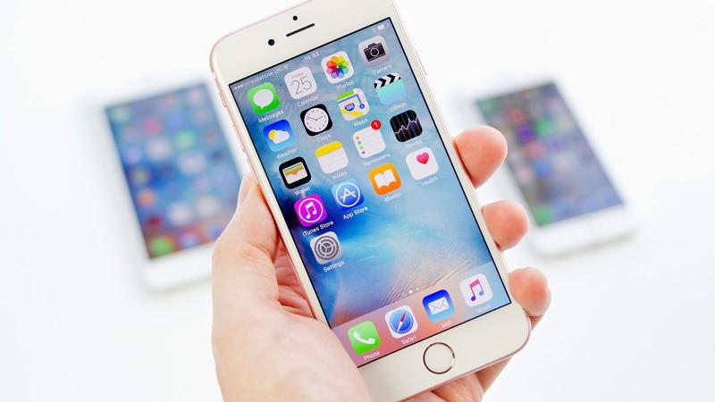 Reduceri eMAG Apple iPhone 6S benchmark