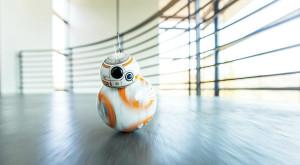 Cum funcționează cel mai simpatic droid din Star Wars