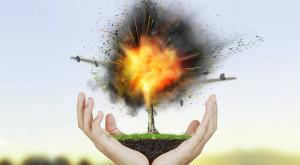 Cum au ajutat bombele nucleare la salvarea mediului înconjurător