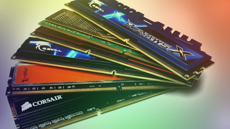 Diferente memorie RAM DDR3 vs DDR4