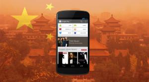 Google ar putea cenzura Play Store pentru a reveni în China