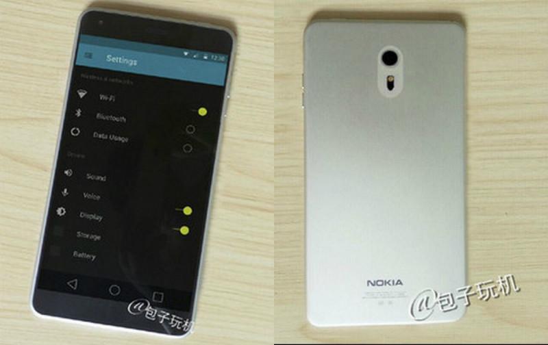 Imagini Nokia C1