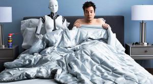 """Poți să ai robotul """"cu suflet"""", cu condiția să nu faci sex cu el"""