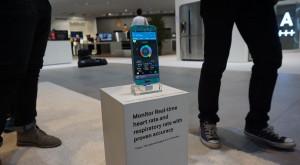 Samsung SleepSense îți promite cel mai dulce somn, cu vise conectate la Internet