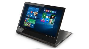 IFA 2015: noul laptop Toshiba are o rezoluție uriașă pentru un display atât de mic