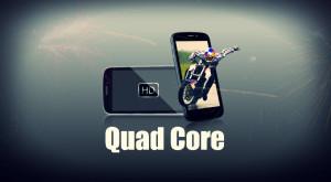 Ofertă fulger: smartphone cu procesor quad-core la numai 349 lei