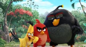 Primul trailer la filmul Angry Birds îţi aduce aminte de ce iubeai jocul