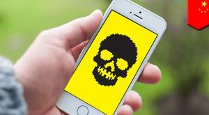 Datele private de pe iPhone, expuse unui nou malware