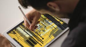 Cum a dat-o în bară Apple cu stylus-ul pentru iPad Pro