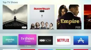 Noul Apple TV, mai deştept, mai rapid, cu Siri şi telecomandă cu touch