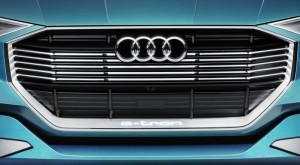 Audi lansează o bestie electrică în corp de SUV