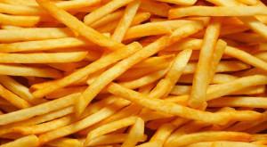 Automatul de cartofi prăjiți: mai rapid decât la fast-food