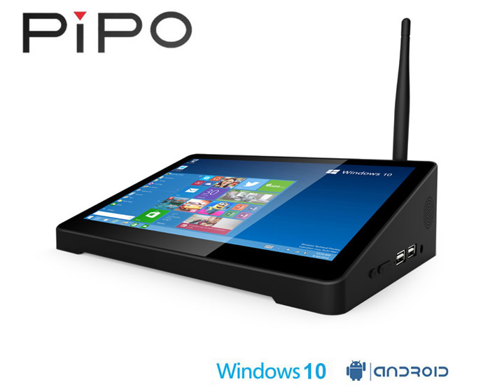 gearbest pipo x9