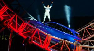 Jaguar a doborât recordul mondial pentru luping