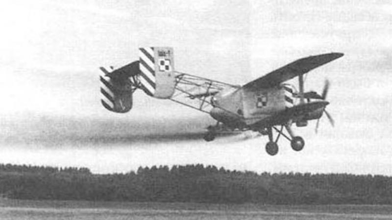 lala-1 avion