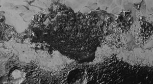 Primele fotografii de calitate cu Pluto au ajuns pe Pământ