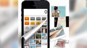 Aplicația care ascunde albumele foto private a fost deconspirată