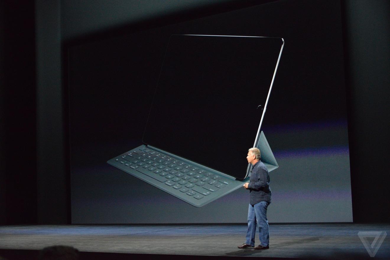 tastatura ipad pro