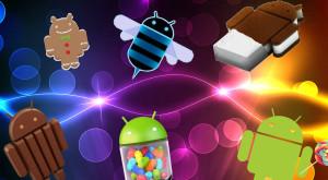 Întreaga istorie a surprizelor ascunse în Android