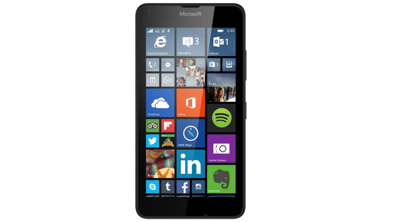 Cum alegi un smartphone ieftin și bun Microsoft Lumia 640