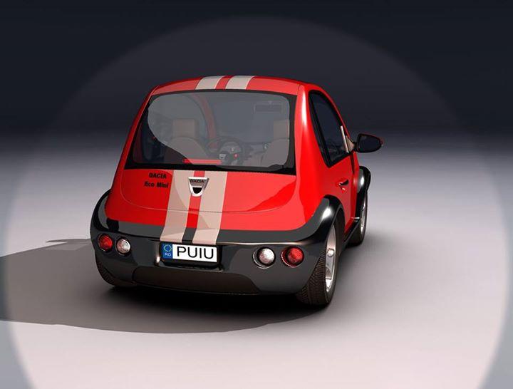 Dacia Mini