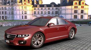 Dacia Logan de lux îți va schimba părerea despre mașina românească