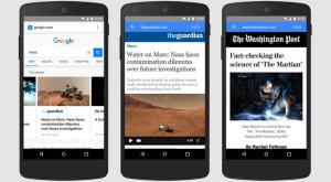 Planul Google de a mări viteza internetului pe mobil