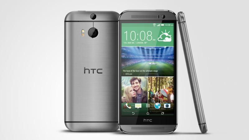Reduceri eMAG HTC One M8