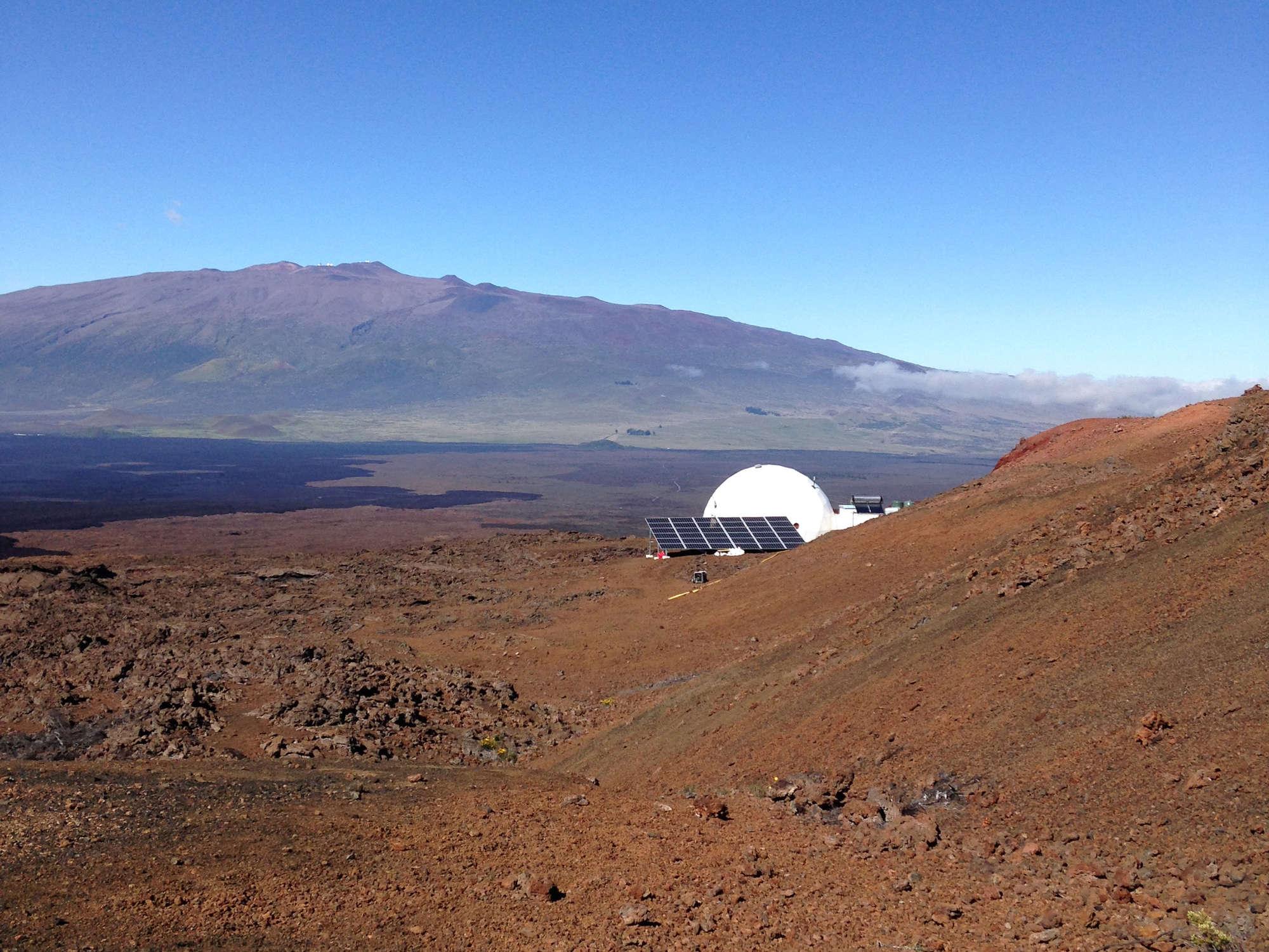 Habitatul din Hawaii-1