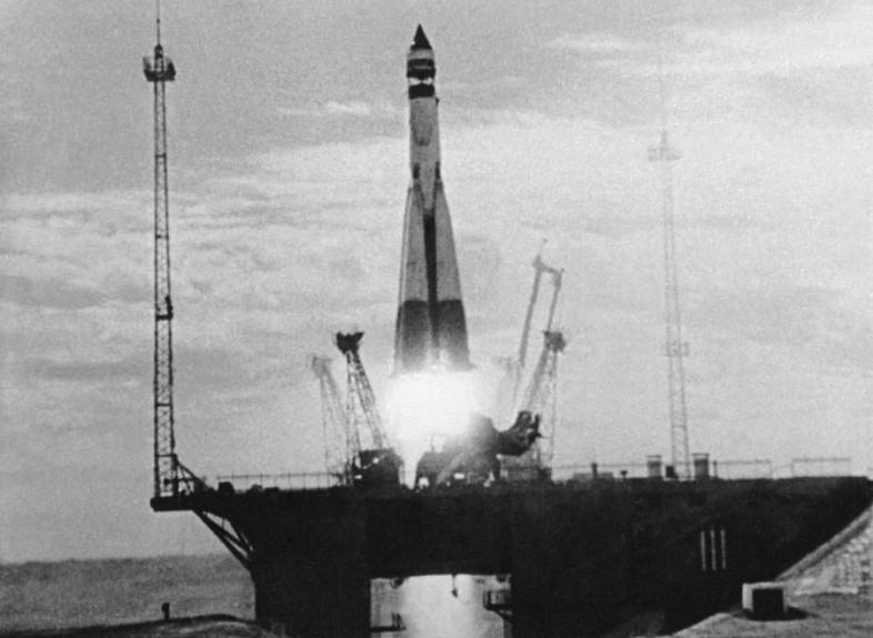 Lansarea Sputnik 1
