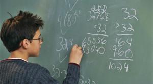 De ce sunt asiaticii mai buni la matematică decât restul oamenilor