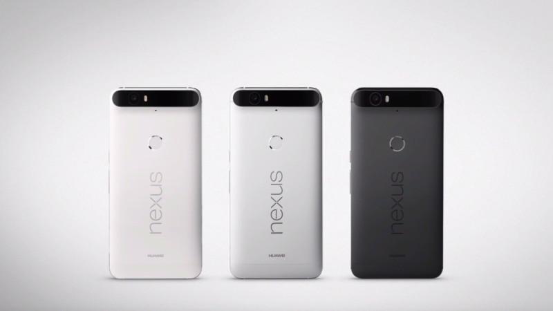 Nexus 6P Top cele mai bune telefoane din 2015 Top cele mai bune telefoane din 2015