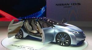 Cum văd cei de la Nissan mașina viitorului